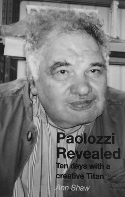 Paolozzi Revealed